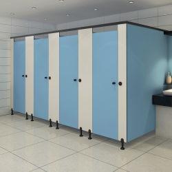 La escuela de laminado compacto fenólico armario Baño