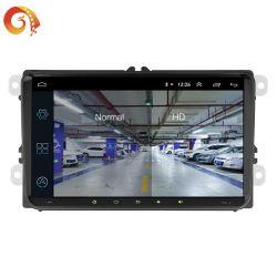 2Système DIN pour autoradio stéréo lecteur de DVD avec écran capacitif
