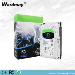 Профессиональных специализированных оптимизации видеонаблюдения с жестким диском 1 ТБ и 2 ТБ и 3 ТБ и 4 Тб/с жестким диском 6 ТБ