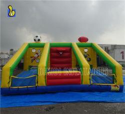 Football gonflable multifonction Toss, jeu de sport de tir de football gonflable