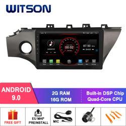 """Grande automobile DVD del Android 9.0 dello schermo di Witson 10.2 """" per KIA K2 2017"""