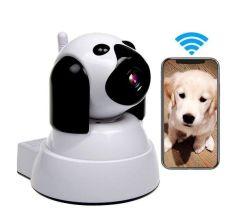 720p de miniIP WiFi van de Monitor Video Draadloze Camera van de Baby