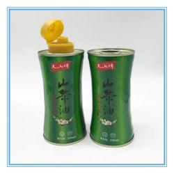 Olive-Öl-Zinn-Behälter-Können-für-Verpacken-Speicherung-Kästen