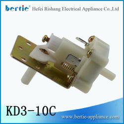 Pressostato di Kd3-10c per l'interruttore del livello d'acqua della lavatrice