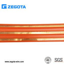 Высокоточный алюминиевый провод высокого сплава Соотношение высокое качество поверхности