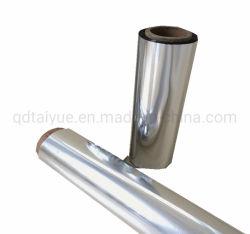 На основе металлических ПЭТ-пленку алюминиевой фольги ламинированные для стекловолоконной ткани Теплоизоляция