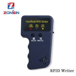 Ordinateur de poche d'induction de la copie de la machine 125kHz 4100 lecteur graveur de carte