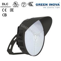 최고의 LED 상업용 할로겐 스타디움 스포츠 조명 플러드 조명 DLC UL CE CB ENEC ESAA PSE Nom (300W 400W 500W 600W 750W 1200W 1200W)