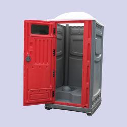 Assemblea facile accovacciante mobile della toletta della toletta di basso costo dell'HDPE portatile di plastica dei fornitori