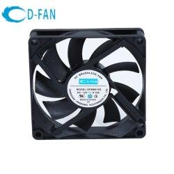 8015 80mm de haut tr/min avec faible bruit du ventilateur de refroidissement du radiateur d'ordinateur