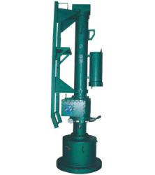 Gk500 100 bar/ 1450psi chaud hydraulique haute pression en appuyant sur la machine