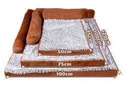 Пэт диван кровать собаки диван диван для ПЭТ