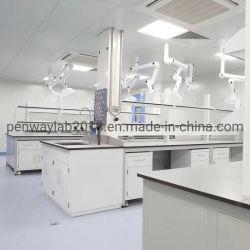 Лаборатория химии таблица столешниц Phenolic эпоксидной смолы