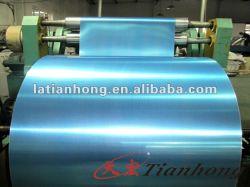 Cavi corazzati che proteggono il di alluminio di uso 1060-O/striscia/fascia/nastro ricoperti copolimero