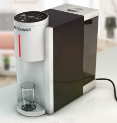 Zuiveringsinstallatie van het Water van de Omgekeerde Osmose van de Desktop de Intelligente (kczy-1800T)
