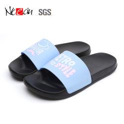 Zapatilla de moda para mujeres con PVC y transpirable de soles para el verano