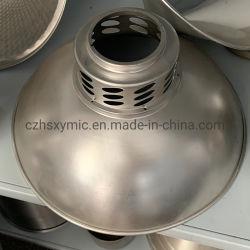 Китай дешевые из нержавеющей стали Lampshade алюминиевого отражателя