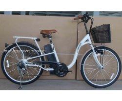 """26 """"安いリチウム電池のEバイク250W環境に優しいEのバイクか都市Eバイク(SY-E2618)"""
