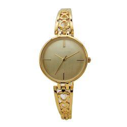 Le Japon Quartz OEM Valentine Bracelet élégant Fashion femmes Watch (HM2721)