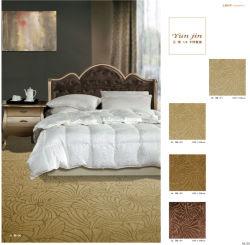 Diseño Oriental suelo alfombrado de pared a pared pared a pared Tufted Alfombra Alfombra del hotel disponible en varios Color
