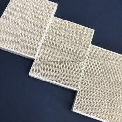 Les plaques de céramique Tuiles Honeycomb infrarouge