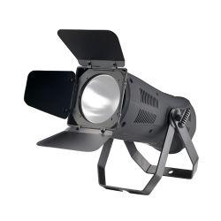 点段階のための軽い屋内LEDの同価200Wのスタジオライト