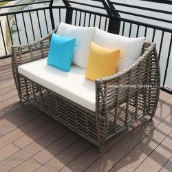 Toda la fábrica de muebles de rattan Venta Diseño de Moda profesional de muebles de rattan económica fábrica de muebles de jardín