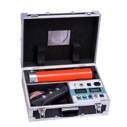 Tester Integrated portatile di CC Hipot della prova ad alta tensione della Cina Zgf 5mA 60kv 120kv/generatore ad alta tensione tensione di Withstand Tester/DC per la prova di Hipot del trasformatore di alta tensione