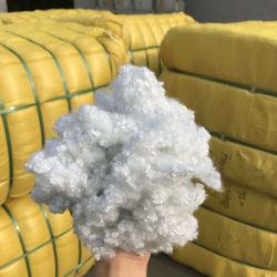 7D regenerado descontínuas regeneração ambiental fibras descontínuas de poliésteres