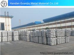 ADC secundário 12 Lingotes de ligas de alumínio (Al)