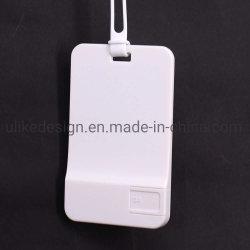 بطاقة عمل مخصصة USB Print Logo Design 2GB 8GB USB Flash Drives USB 16GB USB Memory Stick USB Drive with Lanyard (UL-P055)