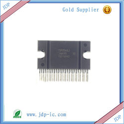 Tdf8546j Cep-27 NXP Amplificador Amplificador de chip de áudio do carro