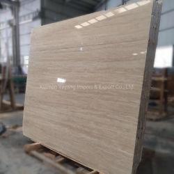 Branco/Balck/cinza/amarelo lajes de mármore/Tile/Pedra para bancada/Tabela/cozinha/banheiro/Flooring/material de construção/piso de azulejos de parede