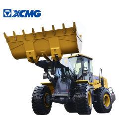 Der Qualitäts-XCMG 5ton Bauernhof-Maschinerie Rad-der Ladevorrichtungs-Lw500fn
