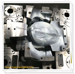 車ランプおよび自動豊富なドアのパネル型のプラスチック注入型のための中国の工場直接価格OEMのABS型