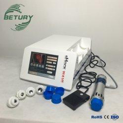 勃起性の機能障害の電磁石の物理的な衝撃波の減量および苦痛救助のための携帯用低強度