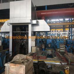 1450 acier au carbone Le laminage à froid Strip Mill