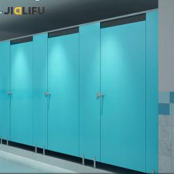 Stratifié Compact Jialifu Grade toilettes Dimension de partition