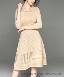 2019명의 도매 빠른 형식 숙녀 스웨터를 위한 우연한 여름 가을 여자 복장