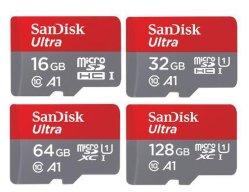 Полной емкости карты памяти Ultra карты памяти SD карты памяти Micro SD класс 10 карты памяти SDHC со сверхнизким энергопотреблением