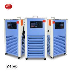 Divers La taille de l'eau de refroidissement circulant cryogéniques équipement chiller