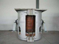 Китай (1000кг-20 000кг) промышленных индукционные печи плавления для машины железо, медь, стали и алюминия