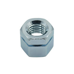 Super calidad Durable de acero inoxidable acero al carbono utilizando diversos/tubo de cobre/latón /Fifting Contratuerca hex.