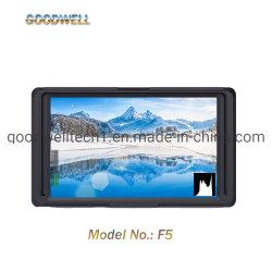 4K entrée HDMI® et de sortie de 1920x 1080 Affichage LCD 5 pouces