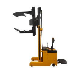 500 кг полностью Автоматический подъемник рулонов бумаги и поворотное устройство