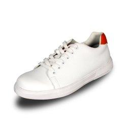 Chaussures de sécurité de l'Ob/Bureau d'affaires d'amorçage léger en microfibre de haute qualité des chaussures étanches semelle EVA cimenté Sn5889