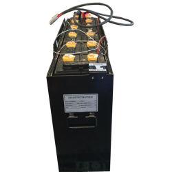 24V Batterij 24V 5vbs300 van de Tractie van de Vorkheftruck van de Batterij van het 300ahLood de Zure