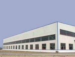 Matériau de construction Construction en acier H faisceau de traitement de la Construction en acier