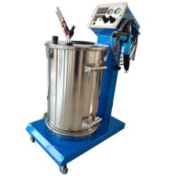 Wx-K1 digital muestra nueva inventó el sistema de revestimiento en polvo con arma
