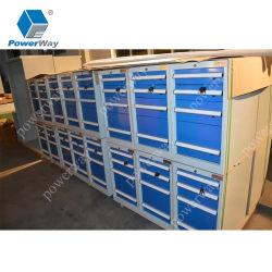Tiroir Powerway garage atelier Armoire de stockage pour stocker l'outil